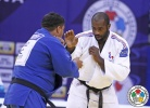 Teddy Riner (FRA) - Grand Prix Qingdao (2015, CHN) - © IJF Media Team, International Judo Federation