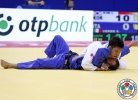 Lim-Hwan Kim (KOR) - Grand Prix Qingdao (2015, CHN) - © IJF Media Team, International Judo Federation