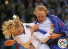 Juul Franssen (NED), Gemma Howell (GBR) - Grand Prix Samsun (2015, TUR) - © IJF Media Team, International Judo Federation