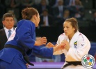 Maria Portela (BRA) - Grand Prix Samsun (2015, TUR) - © IJF Media Team, International Judo Federation