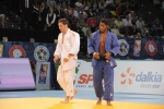 Sam Van 't Westende (NED), Dex Elmont (NED) - Grand Prix Samsun (2015, TUR) - © Emir Incegul, Turkish Judo Federation