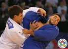Islam Bozbayev (KAZ), Li Kochman (ISR) - Grand Prix Samsun (2015, TUR) - © IJF Media Team, International Judo Federation
