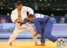Sherali Juraev (UZB), Karolis Bauza (LTU) - Grand Prix Samsun (2015, TUR) - © IJF Media Team, International Judo Federation