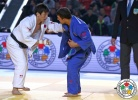Amartuvshin Dashdavaa (MGL), Amiran Papinashvili (GEO) - Grand Prix Tbilisi (2015, GEO) - © IJF Media Team, International Judo Federation