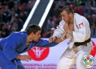 Ushangi Margiani (GEO), Alan Khubetsov (RUS) - Grand Prix Tbilisi (2015, GEO) - © IJF Media Team, International Judo Federation