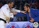 Ushangi Margiani (GEO), Sirazhudin Magomedov (RUS) - Grand Prix Tbilisi (2015, GEO) - © IJF Media Team, International Judo Federation