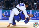 Krisztian Toth (HUN), Sherali Juraev (UZB) - Grand Prix Tbilisi (2015, GEO) - © IJF Media Team, International Judo Federation