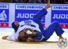 Kerstin Teichert (GER) - Grand Prix Tbilisi (2015, GEO) - © IJF Media Team, International Judo Federation