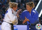 Kerstin Teichert (GER), Assunta Galeone (ITA) - Grand Prix Tbilisi (2015, GEO) - © IJF Media Team, International Judo Federation