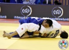 Hifumi Abe (JPN) - Grand Prix Ulaanbaatar (2015, MGL) - © IJF Media Team, International Judo Federation