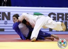 Jovana Rogic (SRB) - Grand Prix Ulaanbaatar (2015, MGL) - © IJF Media Team, International Judo Federation
