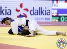 Helene Receveaux (FRA) - Grand Prix Ulaanbaatar (2015, MGL) - © IJF Media Team, International Judo Federation