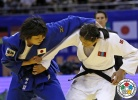 Lkhamdegd Purevjargal (MGL), Akari Ogata (JPN) - Grand Prix Ulaanbaatar (2015, MGL) - © IJF Media Team, International Judo Federation
