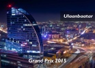 Grand Prix Ulaanbaatar (2015, MGL) - © JudoInside.com, judo news, results and photos