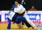 Andreea Chitu (ROU) - Grand Prix Zagreb (2015, CRO) - © IJF Media Team, International Judo Federation