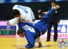 Baruch Shmailov (ISR) - Grand Prix Zagreb (2015, CRO) - © IJF Media Team, International Judo Federation