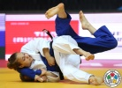 Odette Giuffrida (ITA) - Grand Prix Zagreb (2015, CRO) - © IJF Media Team, International Judo Federation