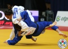 Taciana Cesar (GBS) - Grand Prix Zagreb (2015, CRO) - © IJF Media Team, International Judo Federation