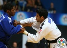 Dex Elmont (NED), Sagi Muki (ISR) - Grand Prix Zagreb (2015, CRO) - © IJF Media Team, IJF