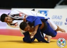Sagi Muki (ISR), Dex Elmont (NED) - Grand Prix Zagreb (2015, CRO) - © IJF Media Team, IJF