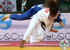Clarisse Agbegnenou (FRA) - Grand Prix Zagreb (2015, CRO) - © IJF Media Team, International Judo Federation