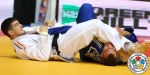 Cristian Bodirlau (ROU) - Grand Prix Zagreb (2015, CRO) - © IJF Media Team, International Judo Federation