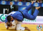 Roy Meyer (NED), Andrey Volkov (RUS) - Grand Prix Zagreb (2015, CRO) - © IJF Media Team, IJF