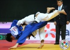 Kherlen Ganbold (MGL) - Grand Prix Zagreb (2015, CRO) - © IJF Media Team, International Judo Federation