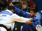 Golan Pollack (ISR), Baruch Shmailov (ISR) - Grand Prix Zagreb (2015, CRO) - © IJF Media Team, International Judo Federation