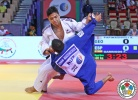 Ba-Ul An (KOR) - Grand Slam Abu Dhabi (2015, UAE) - © IJF Media Team, International Judo Federation