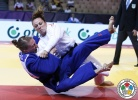 Andreea Chitu (ROU) - Grand Slam Abu Dhabi (2015, UAE) - © IJF Media Team, International Judo Federation