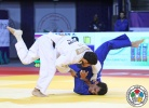 Arsen Galstyan (RUS) - Grand Slam Abu Dhabi (2015, UAE) - © IJF Media Team, International Judo Federation