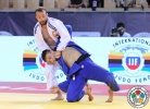 Elio Verde (ITA) - Grand Slam Abu Dhabi (2015, UAE) - © IJF Media Team, International Judo Federation