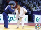 László Csoknyai (HUN), Victor Penalber (BRA) - Grand Slam Abu Dhabi (2015, UAE) - © IJF Media Team, International Judo Federation
