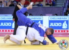 Marius Paskevicius (LTU) - Grand Slam Abu Dhabi (2015, UAE) - © IJF Media Team, International Judo Federation