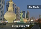 Grand Slam Abu Dhabi (2015, UAE) - © IJF Media Team, International Judo Federation