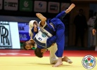 Golan Pollack (ISR), Andraz Jereb (SLO) - Grand Slam Baku (2015, AZE) - © IJF Media Team, International Judo Federation