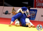 Laura Gómez (ESP) - Grand Slam Baku (2015, AZE) - © IJF Media Team, International Judo Federation