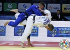 Serhiy Drebot (UKR), Miklós Ungvári (HUN) - Grand Slam Baku (2015, AZE) - © IJF Media Team, International Judo Federation