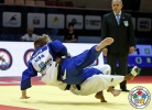 Hannah Martin (USA) - Grand Slam Baku (2015, AZE) - © IJF Media Team, International Judo Federation