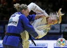 Kim Polling (NED), Sally Conway (GBR) - Grand Slam Baku (2015, AZE) - © IJF Media Team, International Judo Federation