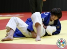 Akari Ogata (JPN) - Grand Slam Baku (2015, AZE) - © IJF Media Team, International Judo Federation