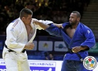 Barna Bor (HUN), Roy Meyer (NED) - Grand Slam Baku (2015, AZE) - © IJF Media Team, IJF