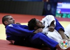 Walter Facente (ITA) - Grand Slam Baku (2015, AZE) - © IJF Media Team, International Judo Federation