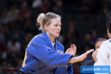 Esther Stam (NED) - Grand Slam Paris (2015, FRA) - © Klaus Müller, Watch: https://km-pics.de/