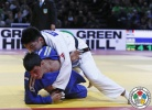 Tumurkhuleg Davaadorj (MGL) - Grand Slam Paris (2015, FRA) - © IJF Media Team, International Judo Federation