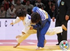 Ai Shishime (JPN), Yuki Hashimoto (JPN) - Grand Slam Paris (2015, FRA) - © IJF Media Team, International Judo Federation