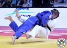 Majlinda Kelmendi (KOS) - Grand Slam Paris (2015, FRA) - © IJF Media Team, International Judo Federation