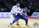 Igor Wandtke (GER), Rok Draksic (SLO) - Grand Slam Paris (2015, FRA) - © IJF Media Team, International Judo Federation