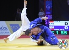 Martin Thiblin (NOR) - Grand Slam Paris (2015, FRA) - © IJF Media Team, International Judo Federation